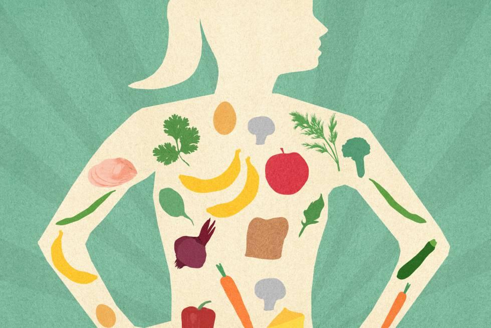 Las ventajas para la salud (y el bolsillo) de que los médicos receten espinacas en vez de pastillas