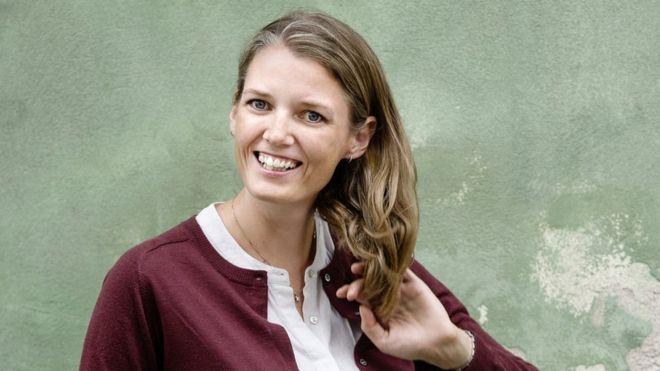 Conozca a la multimillonaria danesa que gana dinero con los desperdicios de comida