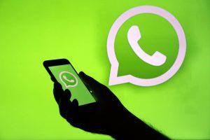 Cuanta gente usa WhatsApp