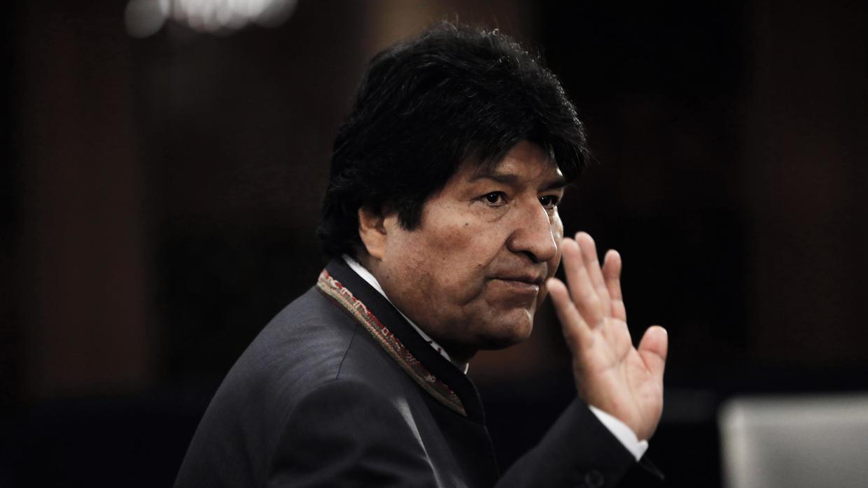 Evo Morales asegura que renuncia de Añez estaba definida hace mucho