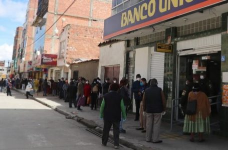 Diputado presenta proyecto para acabar con el monopolio del Banco Unión sobre las cuentas fiscales