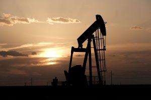 Una instalación petrolera en Midland (Texas, EE UU).