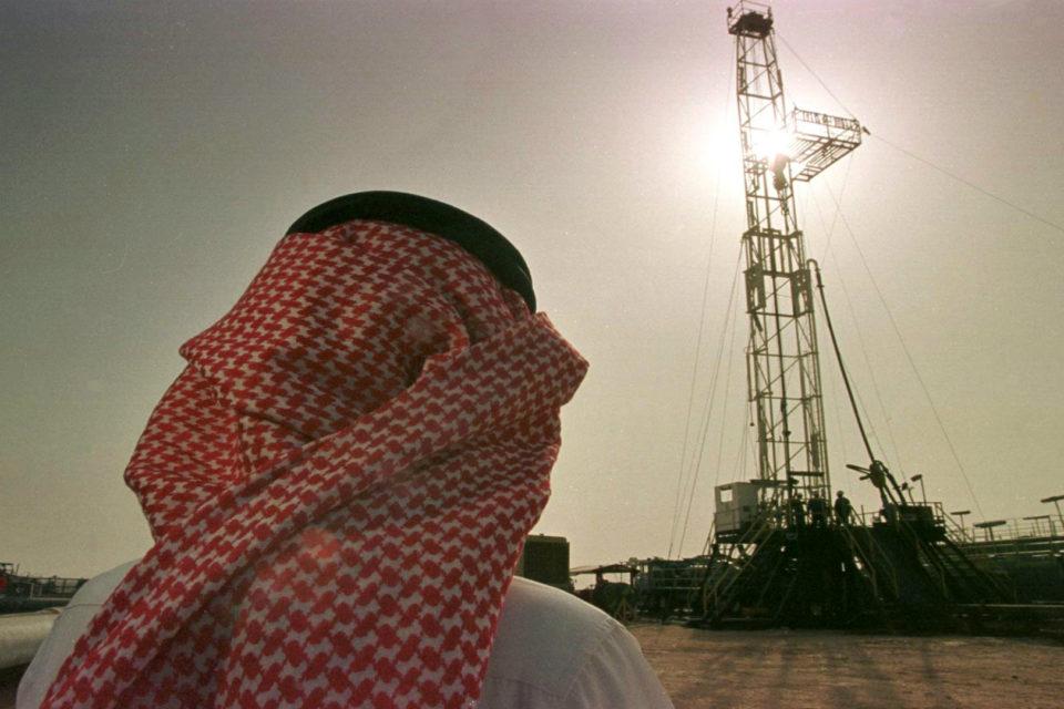 Los precios del petróleo mejoran y alegran a los mercados
