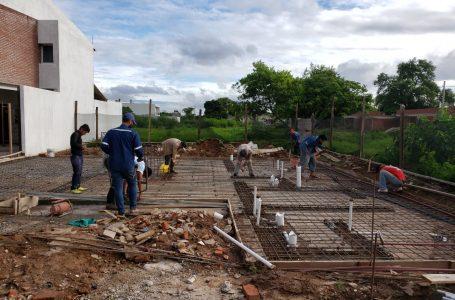 Gobierno incluye al Covid-19 como accidente laboral y frena reactivación del sector de la construcción