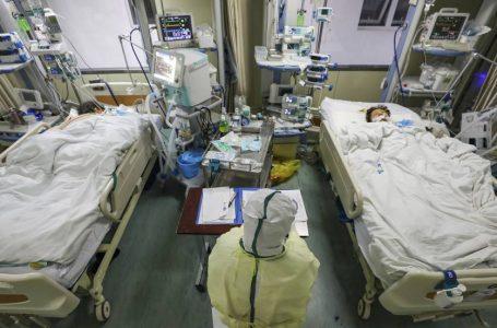 El mundo roza los 5 millones de contagiados y supera los 326.000 muertos