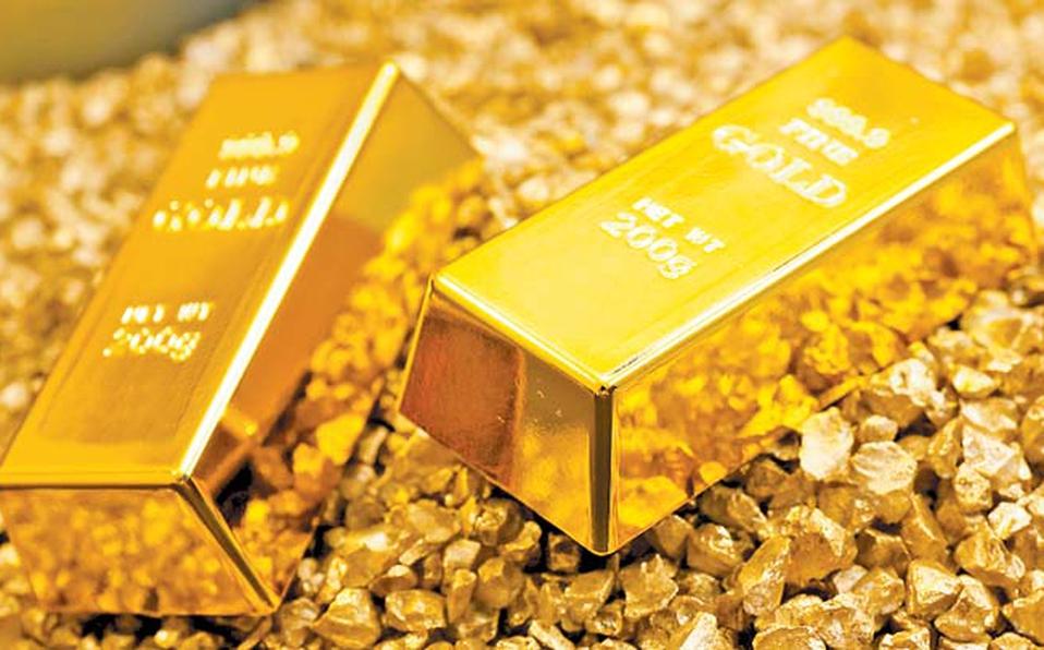 Precios del oro suben ante temores sobre economía por coronavirus