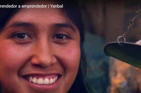 Yanbal lanza un programa para los emprendedores