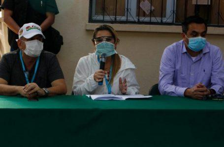 MAS, CC y Creemos arremeten contra el Gobierno por su improvisación e irresponsabilidad en lucha contra el coronavirus
