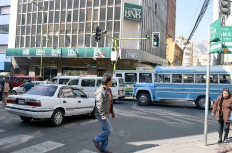 La Paz flexibiliza la cuarentena y los vehículos particulares podrán circular a partir del lunes