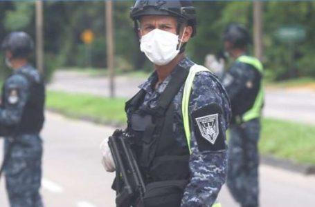 Fuerzas Armadas reporta 29 nuevos casos de Covid-19 en 24 horas