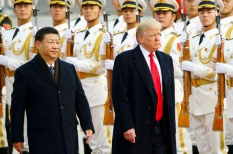 Cinco frentes de disputa entre Washingtón y Pekín en medio de la pandemia