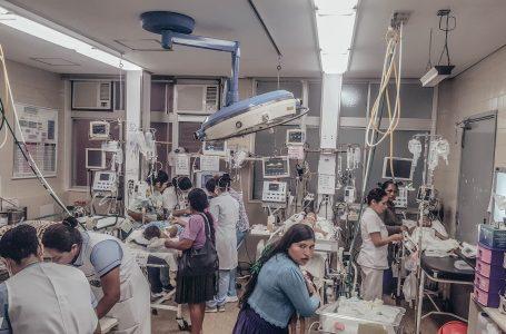 Bolivia: El país de la maravilla política ante una realidad de vida o muerte en el personal médico