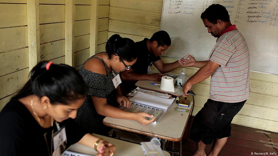 Senado brasileño aplaza elecciones municipales por pandemia