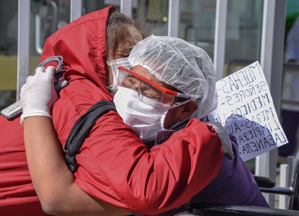 Bolivia reporta casi 1.000 nuevos casos de Covid-19 en las últimas 24 horas y suma 22.476 infectados