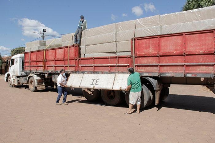 CFB, ABT e Indara donan camas, medicinas e insumos de seguridad para enfrentar al Covid-19 en San Ignacio de Velasco