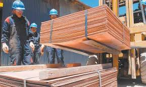 Dos empresas se presentan a tercera licitación de la minera Corocoro para venta de cobre