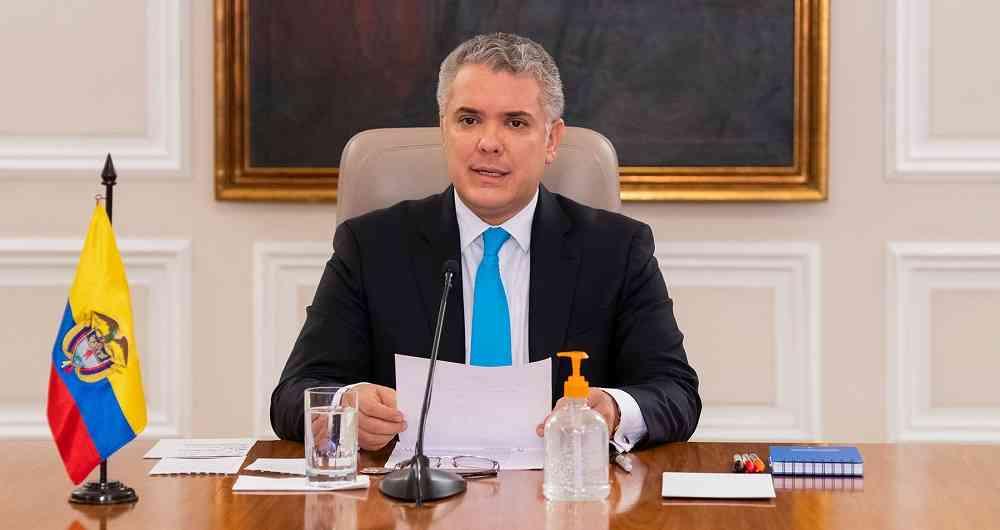 Colombia extiende el aislamiento obligatorio