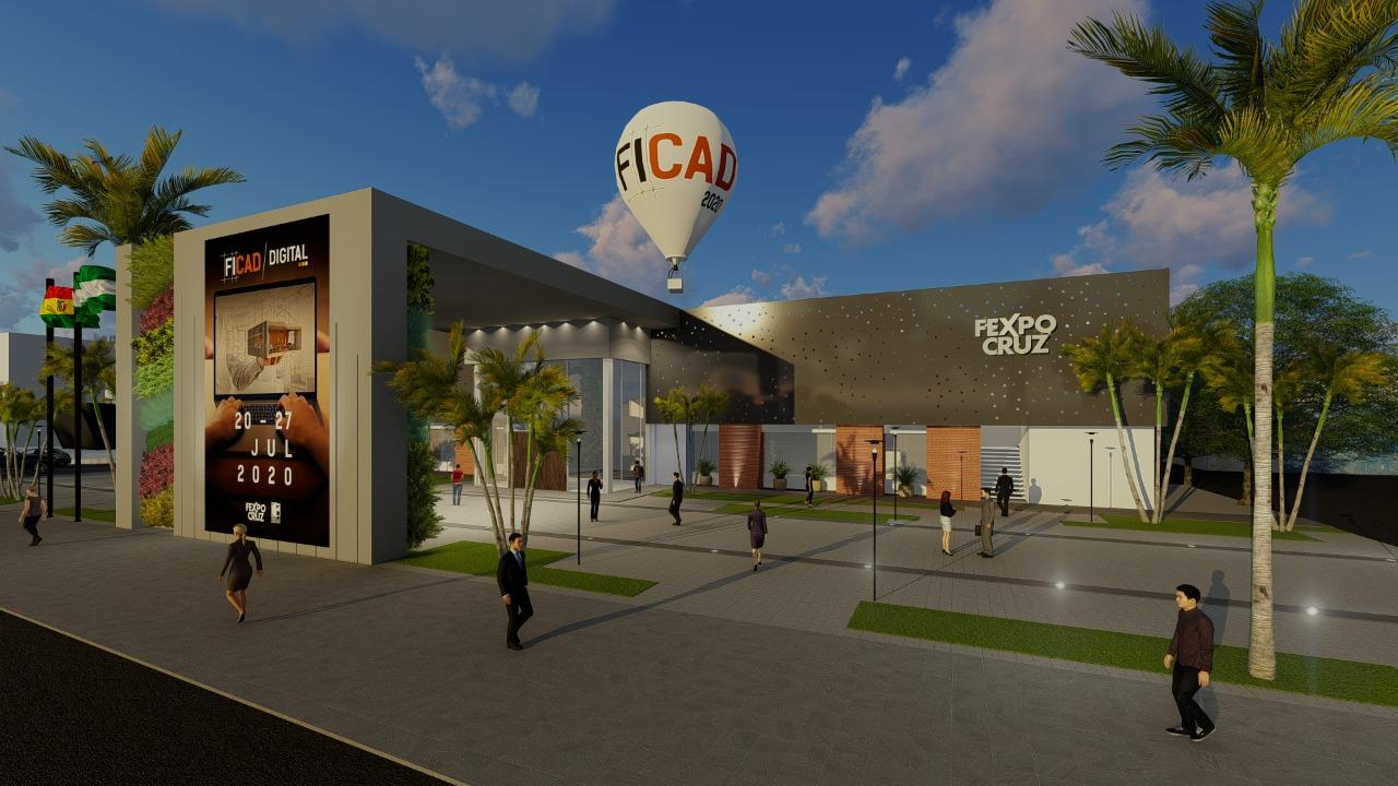 Lanzan la primera Feria de la Construcción y Arquitectura totalmente digital
