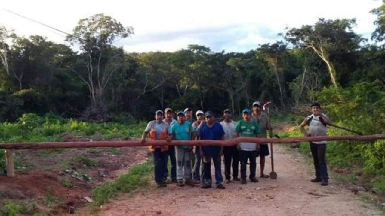 Viceministro dice que falta comprensión de las autoridades para luchar contra el Covid-19 en pueblos indígenas