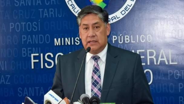 Gobierno niega persecución política contra Fiscal General y pide investigación técnica