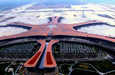 China decide reabrir su espacio aéreo a partir del 8 de junio