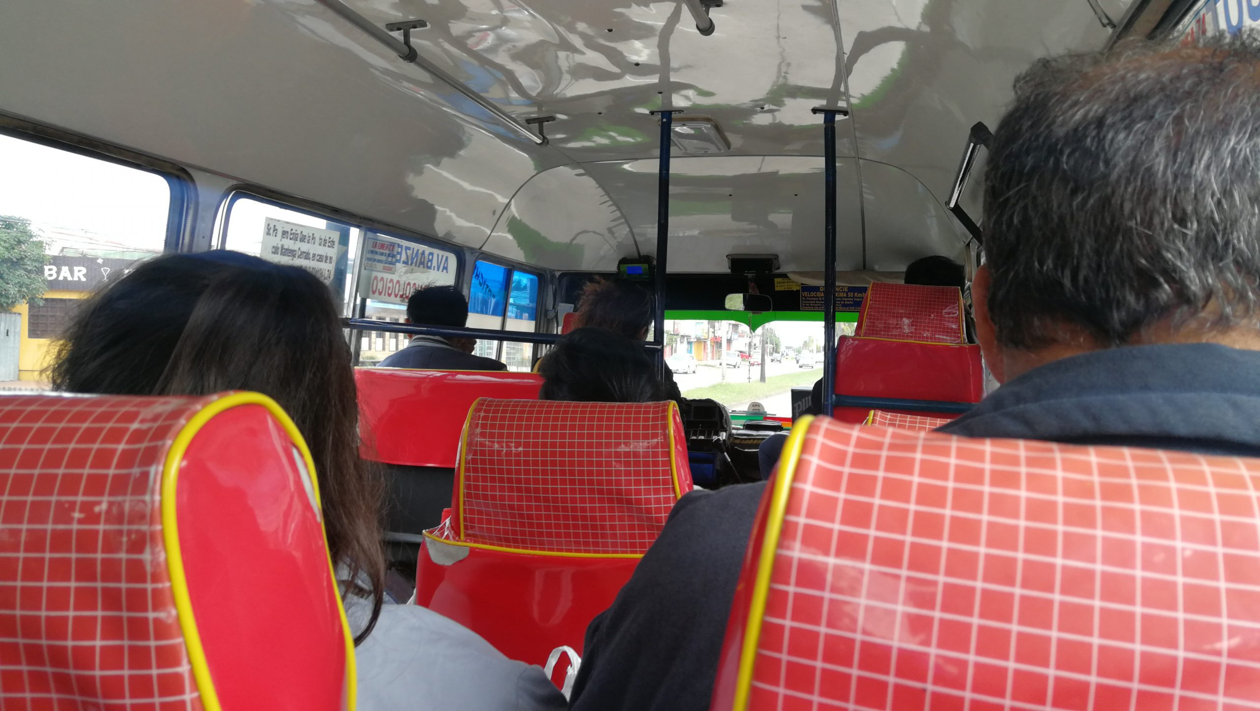 Finalmente, Alcaldía y Transporte acuerda que el servicio volverá el 6 de julio