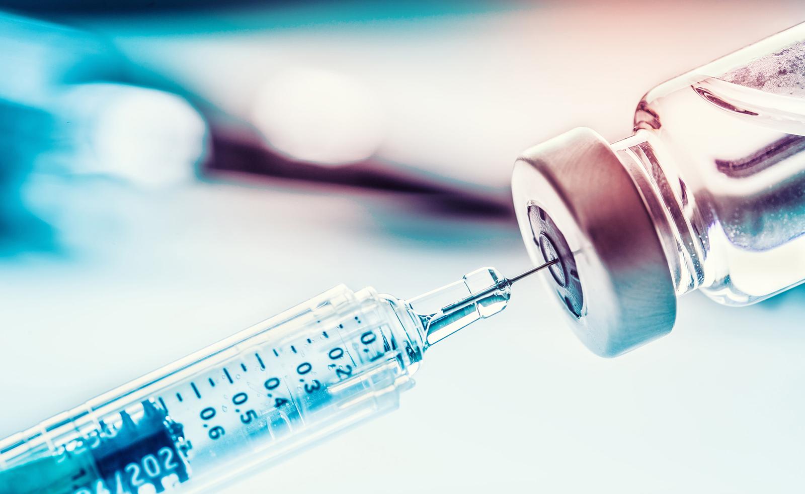 Santa Cruz vacuna a más de 9.200 personas contra la influenza, fiebre amarilla, tétanos y sarampión.