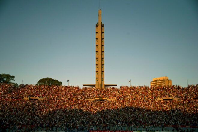 Fútbol: Uruguay celebra 90 años de la primera final mundialista