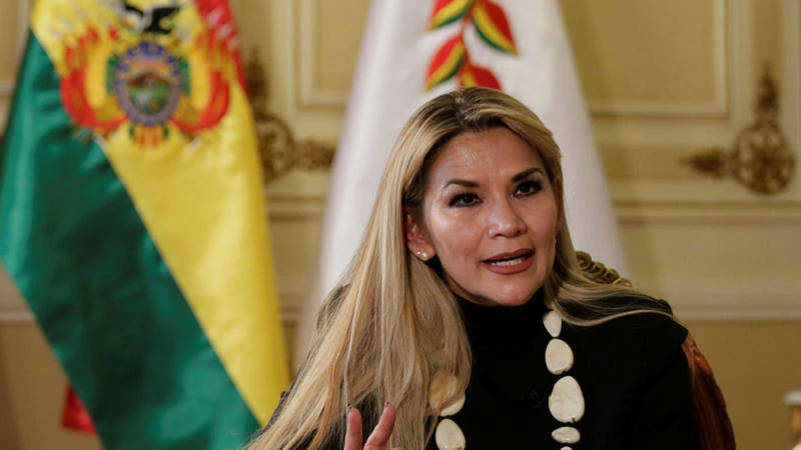 Presidenta lamenta que la Asamblea no libere recursos a más de 10 días del lanzamiento del Bono Salud