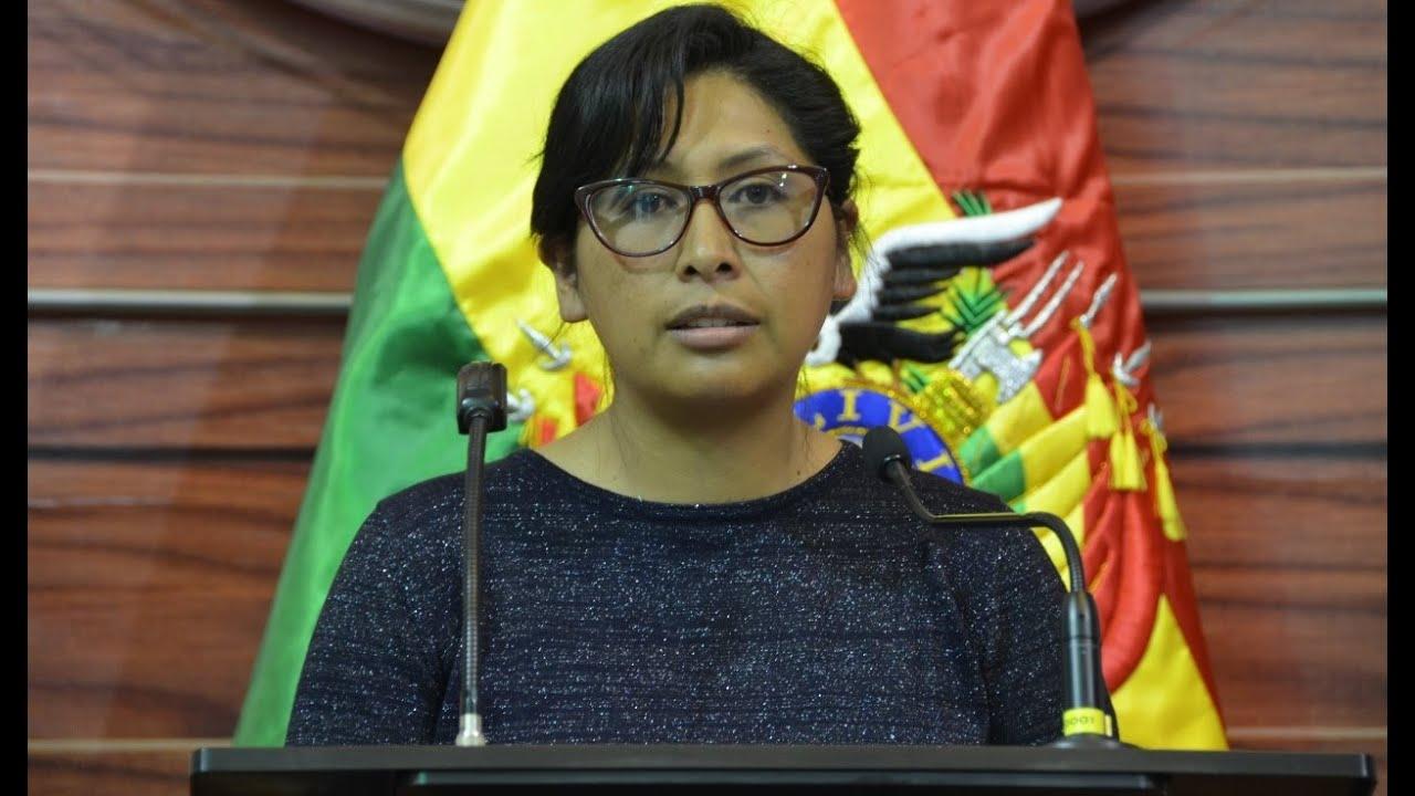 Ministerio de Justicia repudia violencia de género contra Copa y pide dar con los autores
