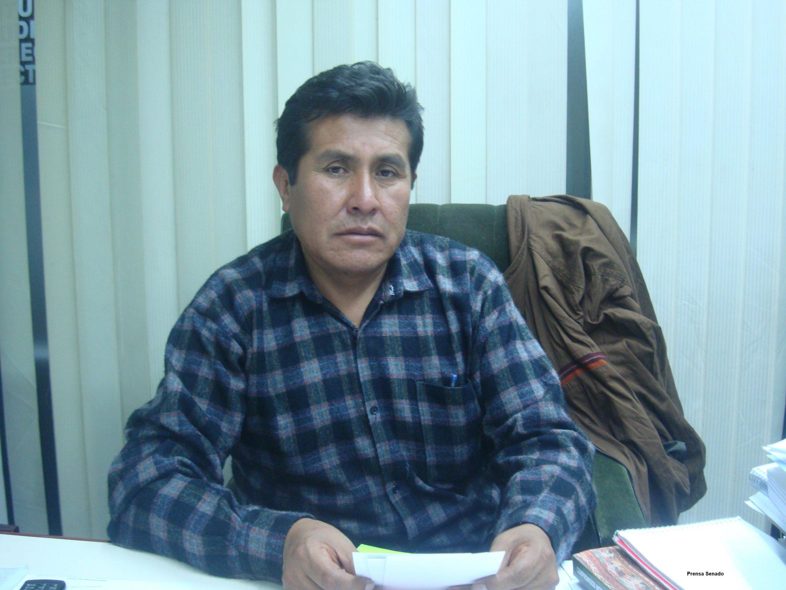 El exministro Eugenio Rojas fallece por coronavirus