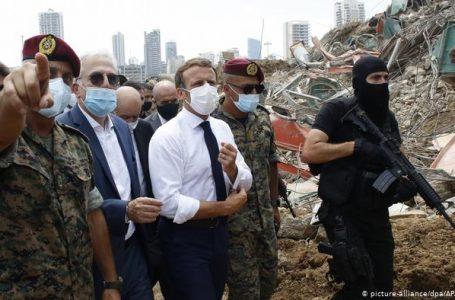 ONU anticipa US$9 millones en ayuda de emergencia para Beirut
