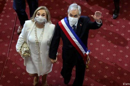 Piñera lanza plan de reactivación en Chile