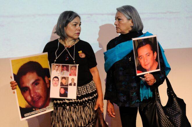 """De la indignación a la """"impunidad"""", diez años de masacre de 72 migrantes en México"""