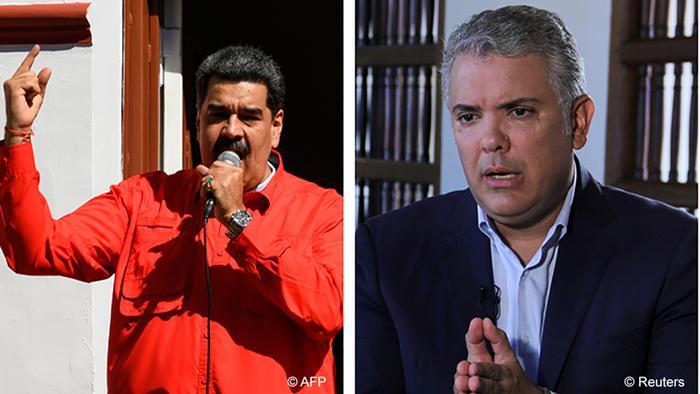 """Maduro dice que """"no es mala idea"""" comprar misiles a Irán"""