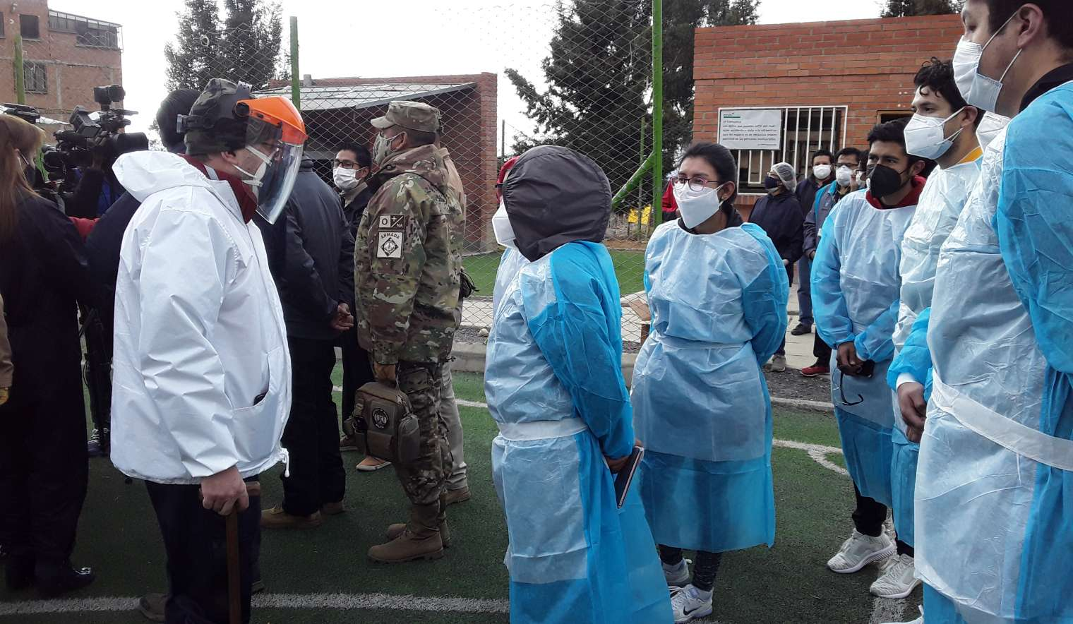 Ministerio reporta 992 contagios nuevos de Coronavirus