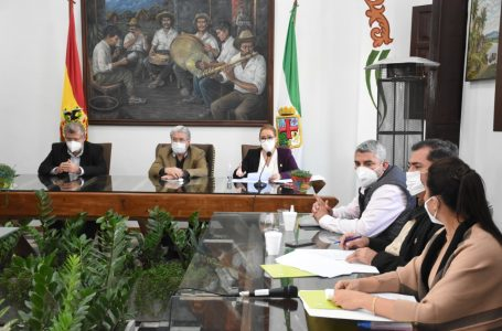 Región Metropolitana Busca reactivación de la economía