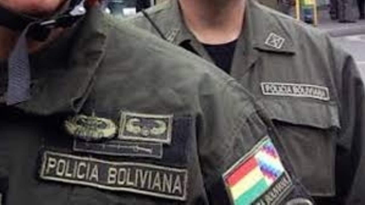 Bolivia registra a la fecha, 155 decesos en la Policía