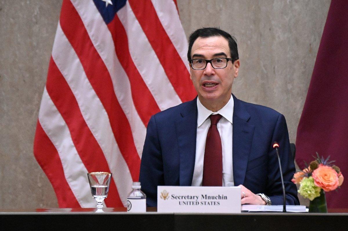 """EEUU sanciona a cinco políticos de Venezuela por """"socavar la democracia"""""""