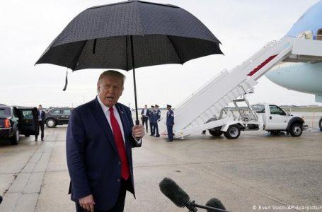 Trump presenta plan para atraer el voto afroamericano