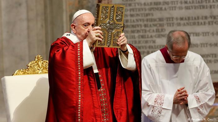 """Vaticano: la eutanasia """"es un crimen contra la vida humana"""""""