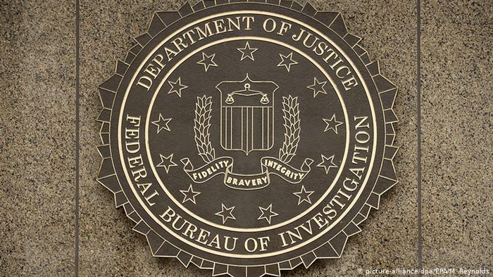 FBI preocupado por choques violentos antes de elecciones en EE.UU.
