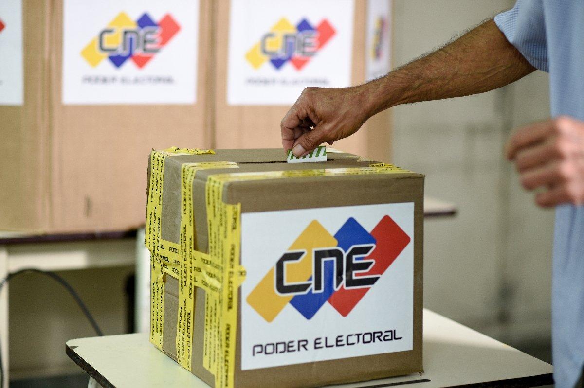 """Descartan enviar observadores a elecciones de Venezuela porque """"no se reúnen"""" las condiciones"""