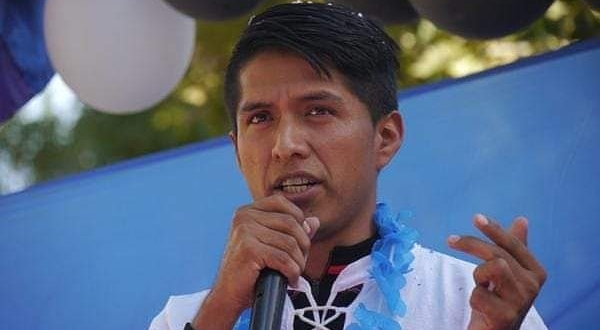 Andrónico afirma que el MAS aceptará resultados de las elecciones