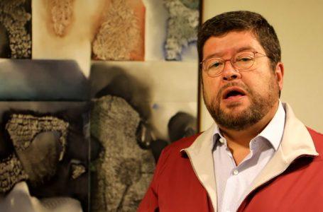 Samuel propone una alianza entre Áñez, Camacho y Tuto; cree que Mesa 'tranzaría' con el MAS
