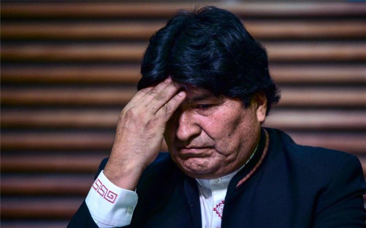 Denuncian que investigación contra Evo por estupro no avanzó por inacción de la Fiscalía