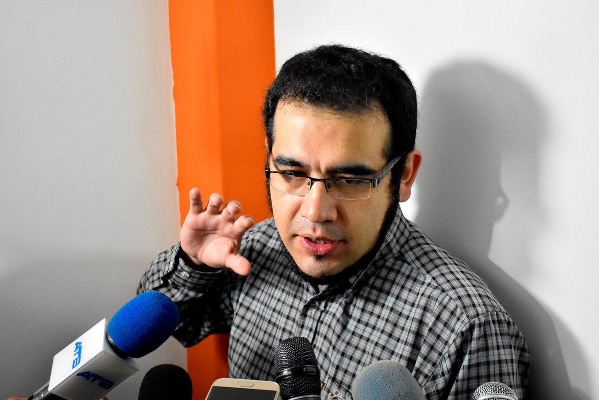 Villegas anuncia que hará control a elecciones de octubre y analiza elecciones pasadas