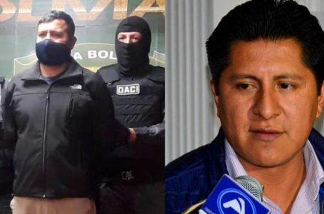 Piden a Choque investigar a diputado Huaraya por caso del exmilitar