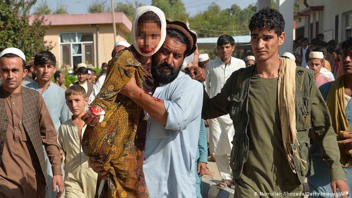 Un atentado en Afganistán deja al menos 15 muertos
