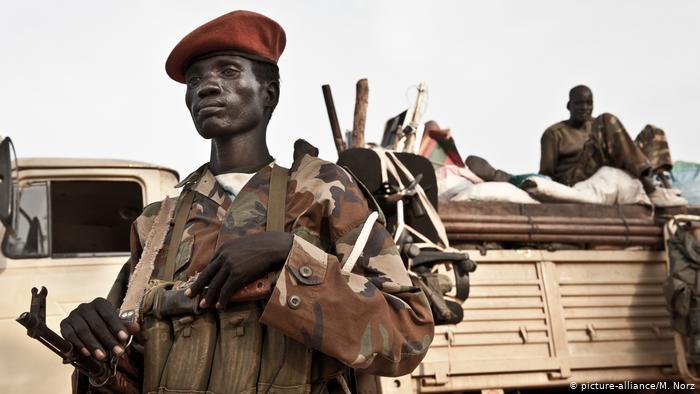 El gobierno y las facciones rebeldes ratifican la paz en Sudán